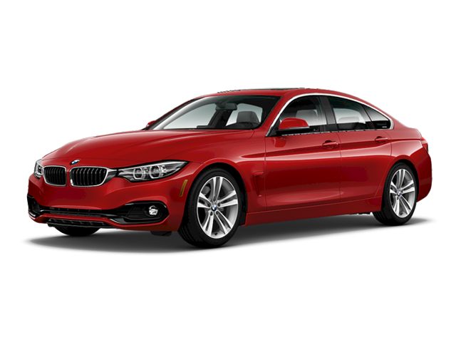 2019 BMW 430i xDrive Gran Coupe - Special Offer