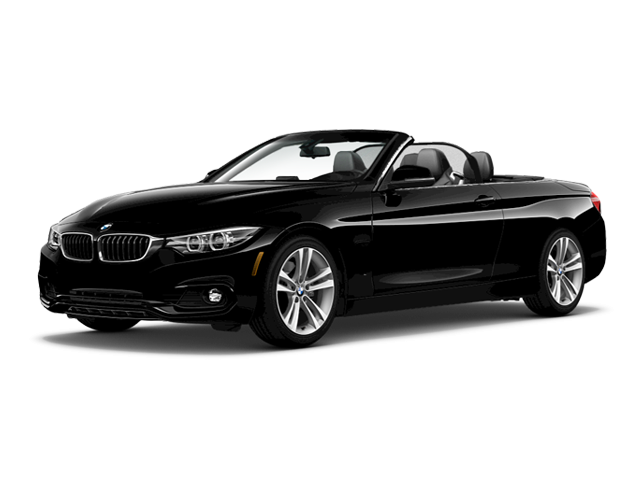 2019 BMW 430i xDrive Convertible - Special Offer