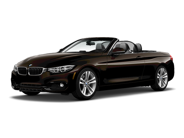 2019 BMW 440i xDrive Convertible - Special Offer