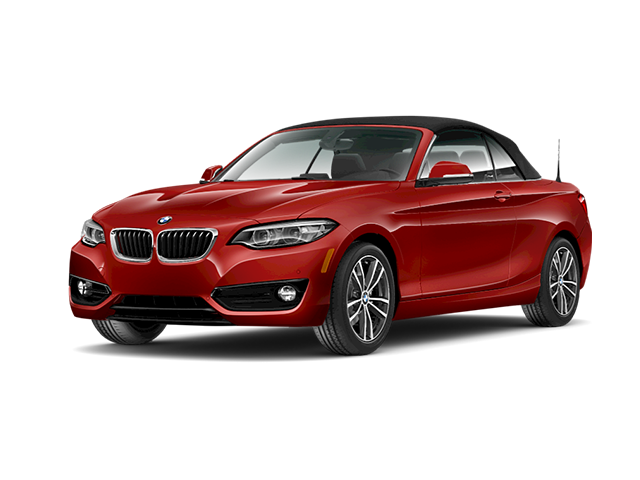 2019 BMW 230i xDrive Convertible - Special Offer