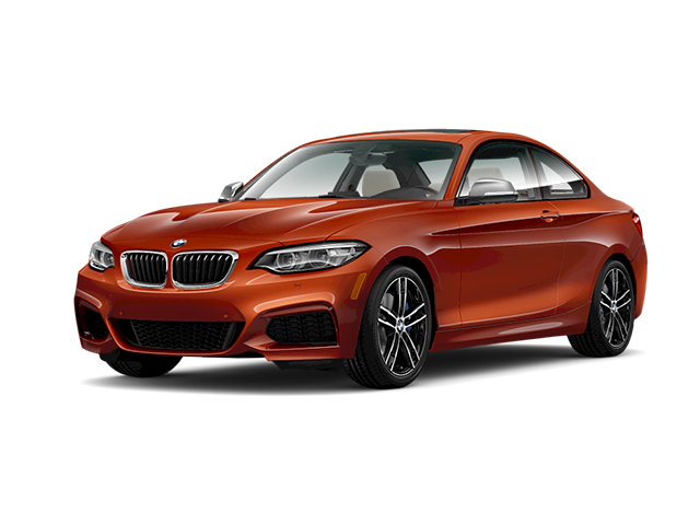 2019 BMW M240i xDrive Coupe - Special Offer