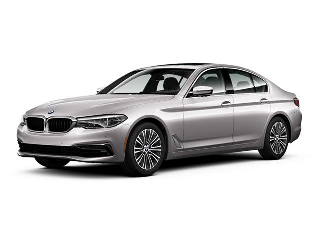 2019 BMW 540i Sedan - Special Offer