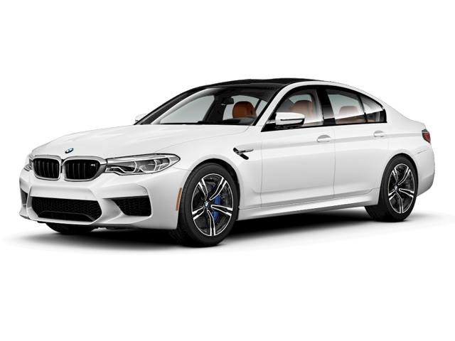 2019 BMW Sedan - Special Offer