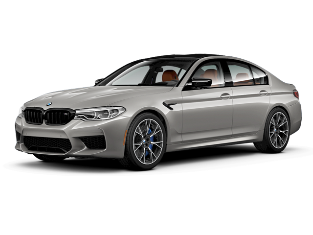 2019 BMW Competition Sedan - Special Offer