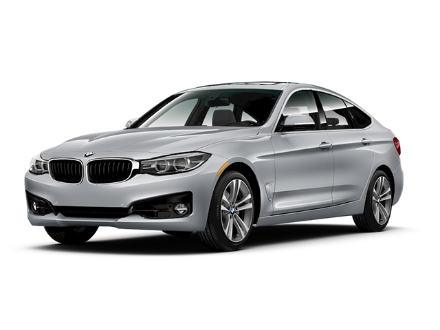 2019 BMW 340i xDrive Gran Turismo - Special Offer