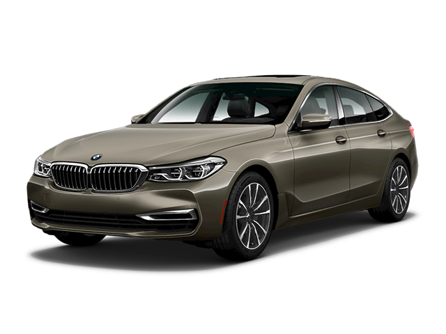 2019 BMW 640i xDrive Gran Turismo - Special Offer