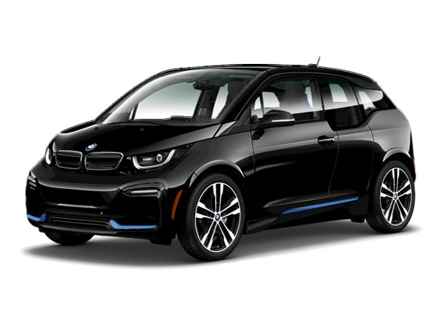 2019 BMW i3 s Range Extender