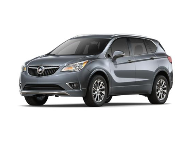 2019 Buick Envision AWD Essence