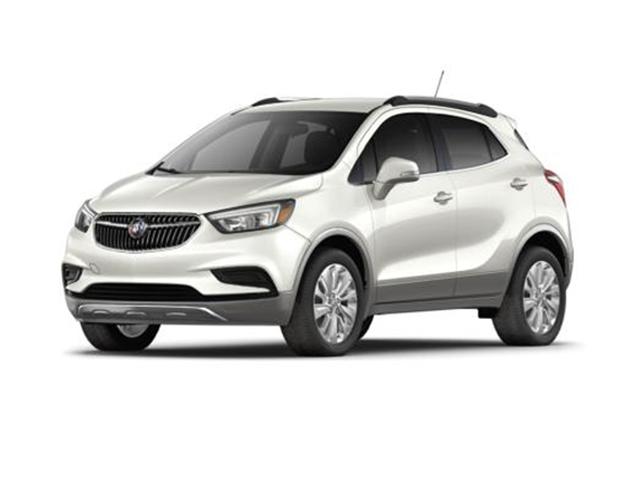 2019 Buick Encore AWD Preferred