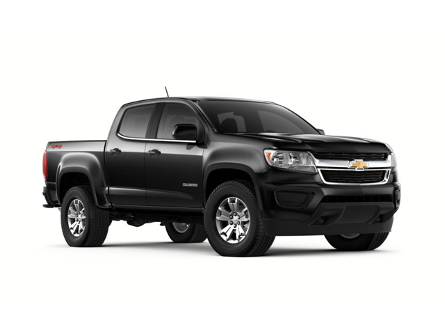 2019 Chevrolet 4WD Crew Cab Short Box LT - Special Offer