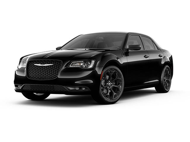 2019 Chrysler 300S AWD - Special Offer