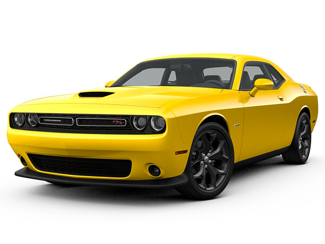2019 Dodge R/T RWD - Special Offer