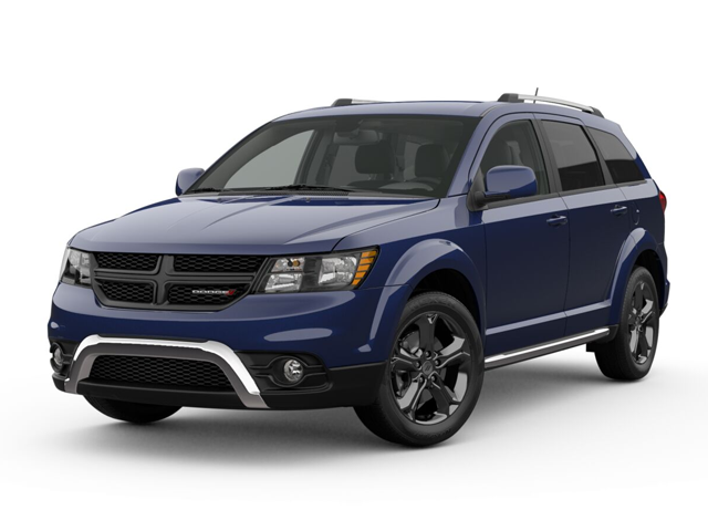 2019 Dodge Crossroad AWD - Special Offer