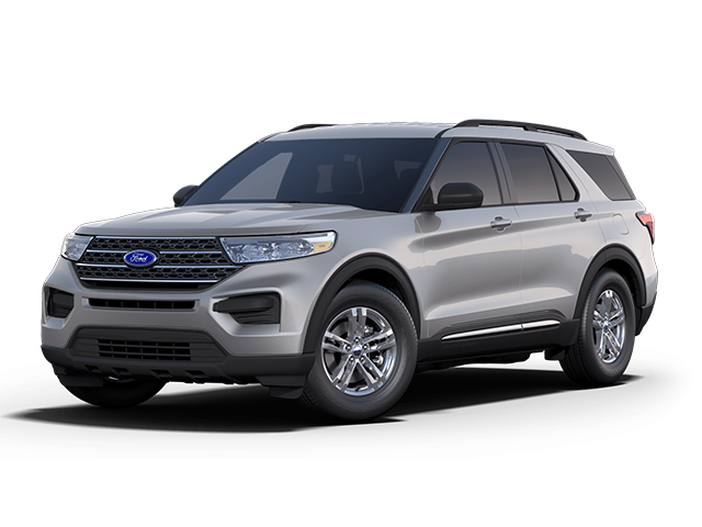 2020 Ford XLT 4WD - Special Offer