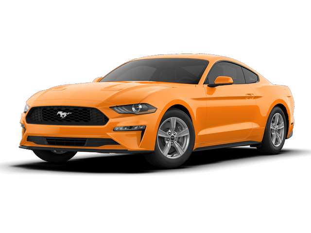 2020 Ford Mustang  - Special Offer