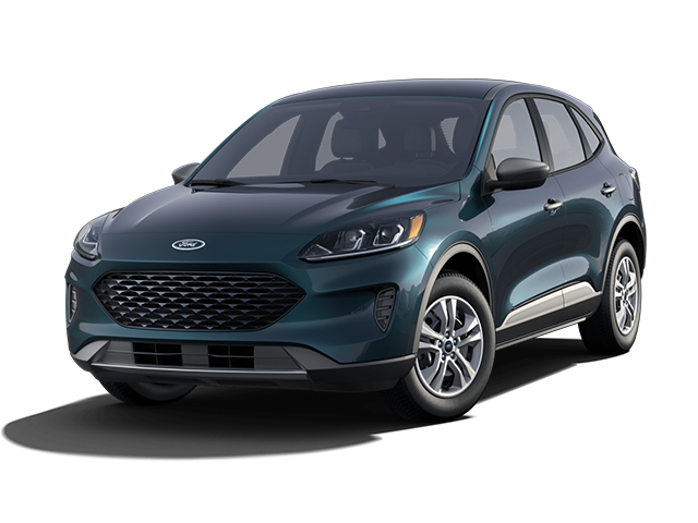2020 Ford Escape - Special Offer