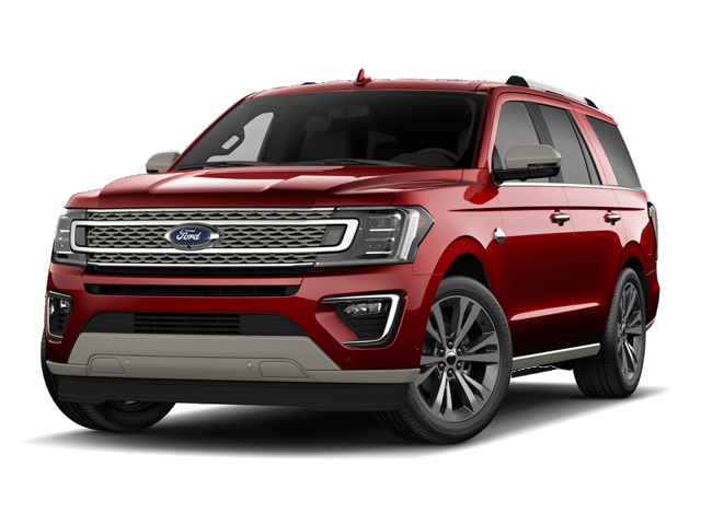 2020 Ford Expedition - Special Offer
