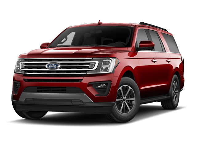 2020 Ford Expedition Max  - Special Offer