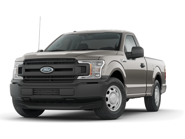 2020 Ford F-150 - Special Offer