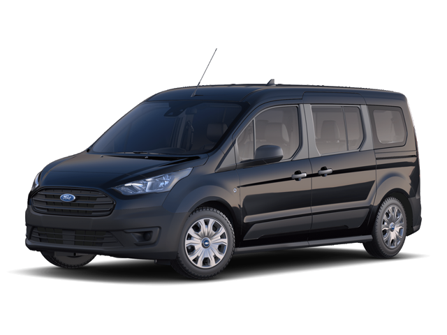 2020 Ford Transit Connect Wagon - Special Offer