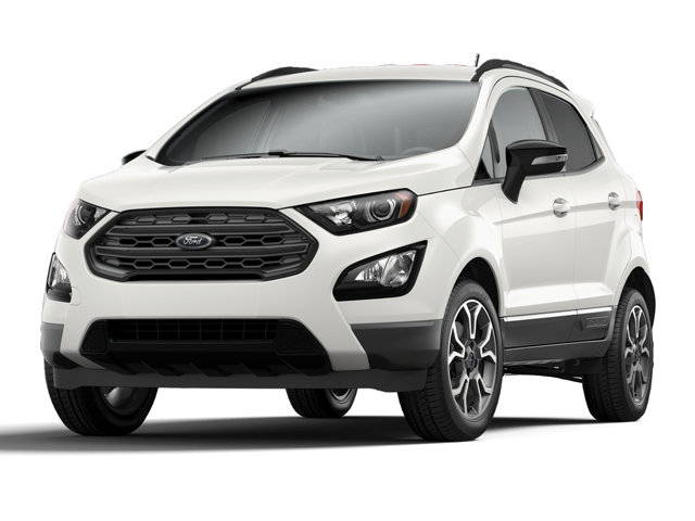 2020 Ford EcoSport - Special Offer