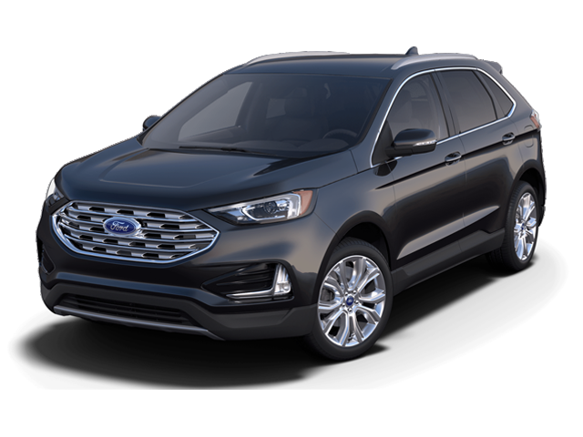 2020 Ford Edge - Special Offer