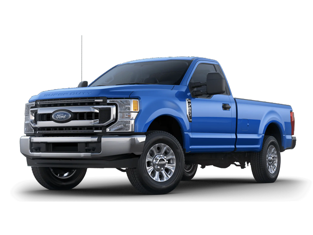 2020 Ford Super Duty  - Special Offer