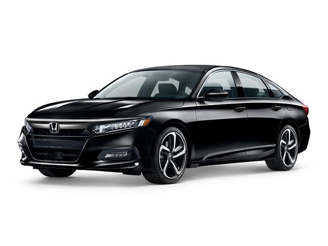 2020 Honda Sport CVT - Special Offer