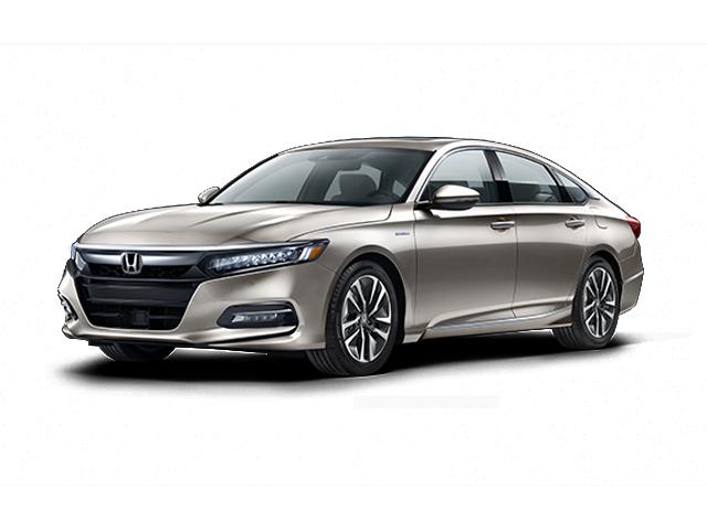 2020 Honda Touring - Special Offer