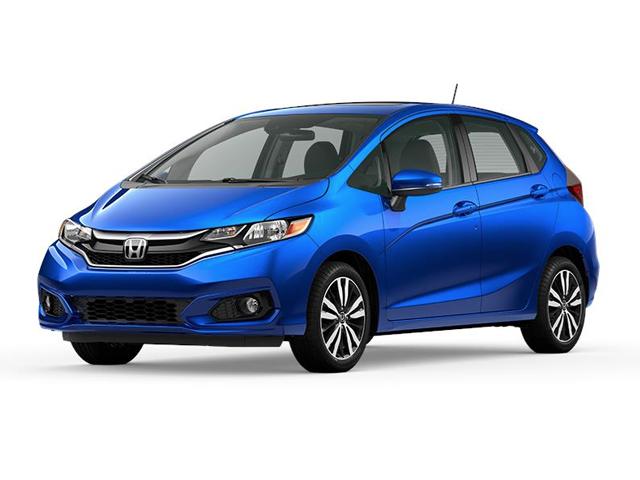 2020 Honda EX-L CVT - Special Offer