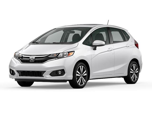 2020 Honda EX CVT - Special Offer