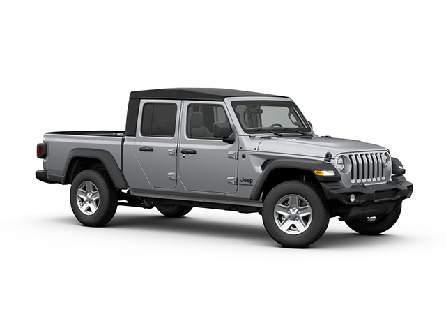 Jeep Gladiator Special Offers | Healey Chrysler Dodge Jeep LLC