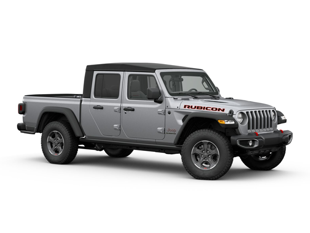 2020 Jeep Rubicon 4X4 - Special Offer