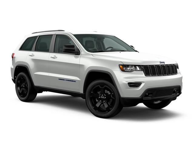 2020 Jeep Grand Cherokee Upland 4X4