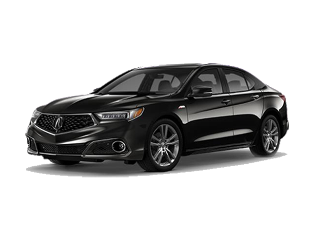 2020 Acura TLX 2.4L FWD with A-SPEC