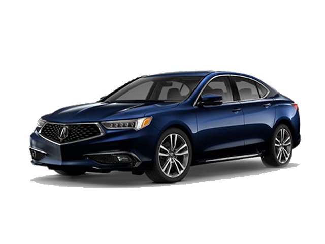 2020 Acura TLX 3.5L SH-AWD with Advanced