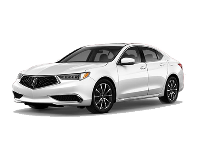 2020 Acura TLX 3.5L FWD with Tech