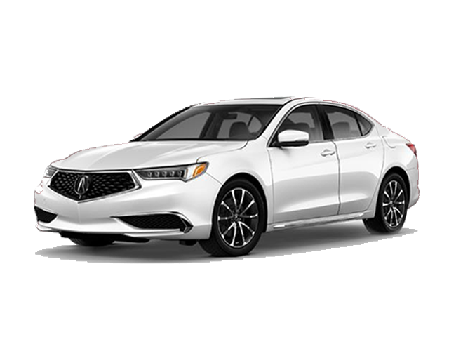 2020 Acura TLX 3.5L SH-AWD with A-SPEC