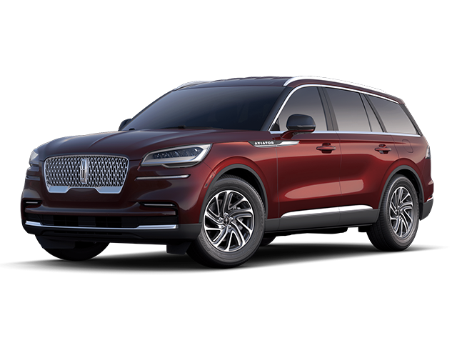 2020 Lincoln Standard AWD - Special Offer