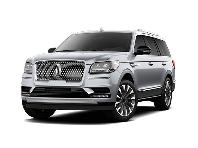 2020 Lincoln Reserve 4X4 - Special Offer