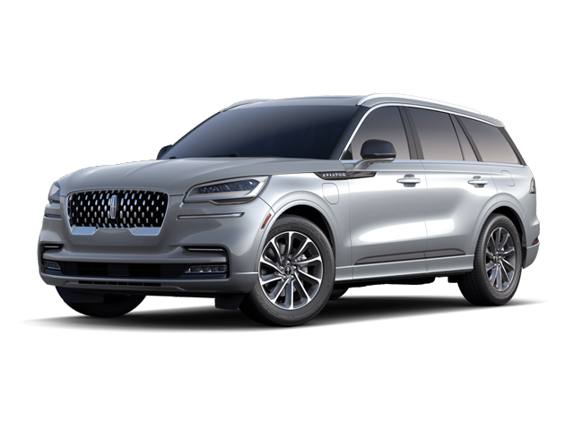 2020 Lincoln Grand Touring AWD - Special Offer
