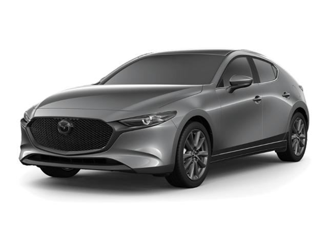 2020 Mazda Mazda3 Hatchback AWD Preferred