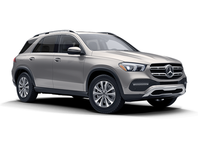2020 Mercedes-Benz GLE GLE 450 4MATIC SUV