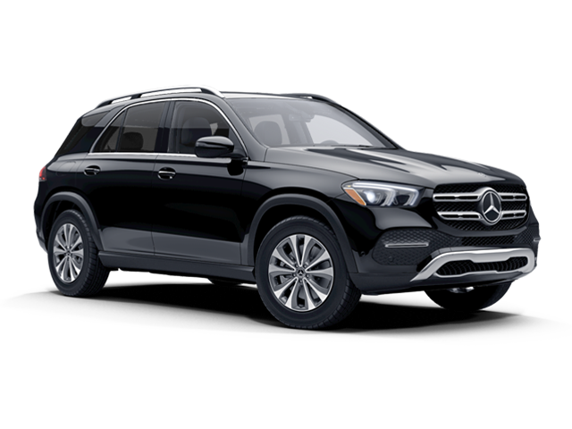 2020 Mercedes-Benz GLE 450 4MATIC SUV - Special Offer