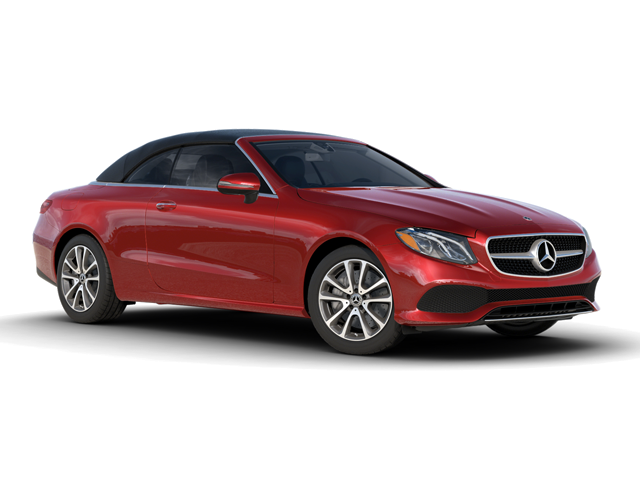 2020 Mercedes-Benz E-Class E 450 4MATIC Cabriolet - Special Offer