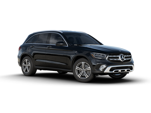 2020 Mercedes-Benz GLC GLC 300 4MATIC SUV