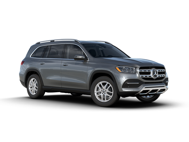 2020 Mercedes-Benz GLS 450 4MATIC SUV - Special Offer