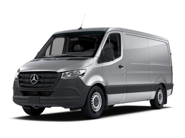 2020 Mercedes-Benz Sprinter Cargo Van 2500 Standard Roof I4 144in Wheelbase