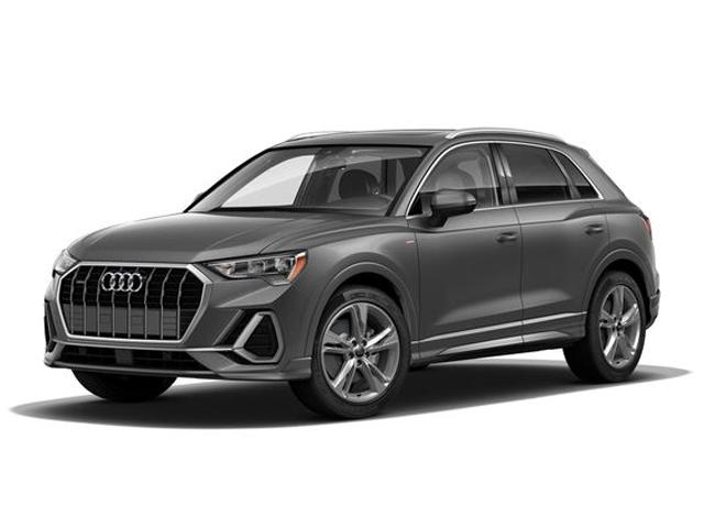 2020 Audi Q3 45 quattro S Line Premium