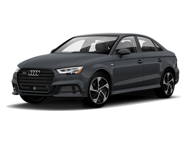 2020 Audi A3 Sedan 40 Premium